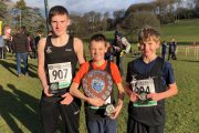XC Champs - Heeley Trophy