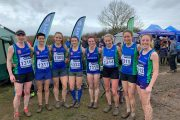 2020 Inter County XC at Prestwold