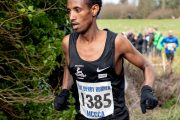 Ellis and Endurance Trophies Elliot Giles and Omar Ahmed