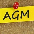 (slightly delayed) 2020 AGM